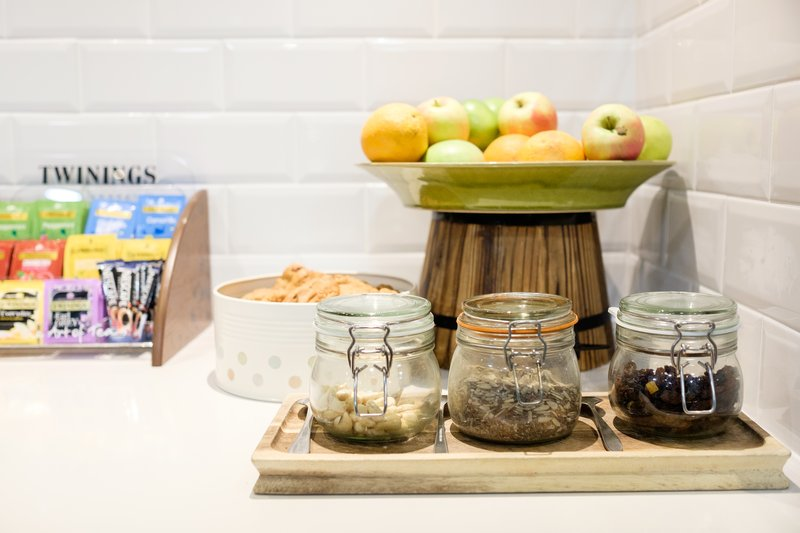 Holiday Inn Reading-South M4, Jct.11-Catering Beverage Selection<br/>Image from Leonardo