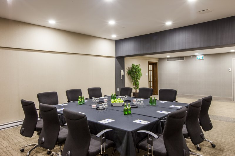 Holiday Inn Express &amp; Suites St. John Harbour Sde-We have 3400 sq. ft of Fully Flexible Meeting and Event Space<br/>Image from Leonardo