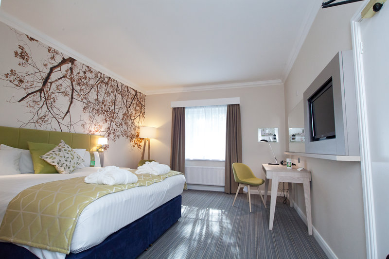 Holiday Inn Corby - Kettering A43-Executive Double at the Holiday Inn Corby<br/>Image from Leonardo