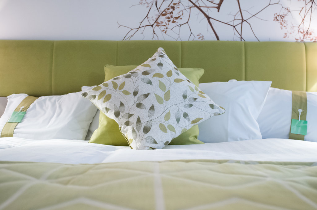 Holiday Inn Corby - Kettering A43-Room Decor in Executive Room<br/>Image from Leonardo