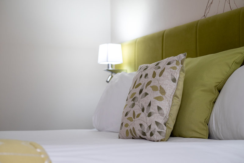 Holiday Inn Corby - Kettering A43-Room Feature<br/>Image from Leonardo