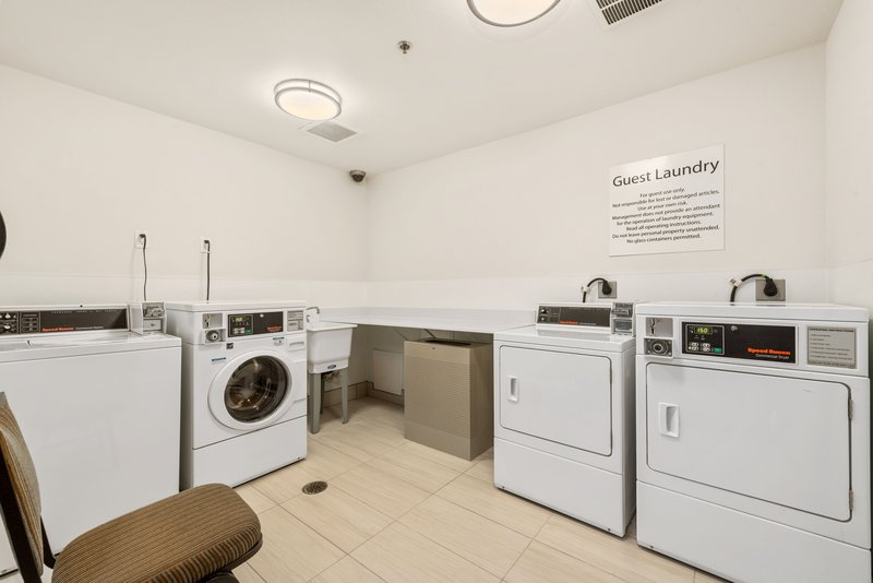 Holiday Inn Express & Suites Salt Lake City West Valley-Guest Laundry<br/>Image from Leonardo