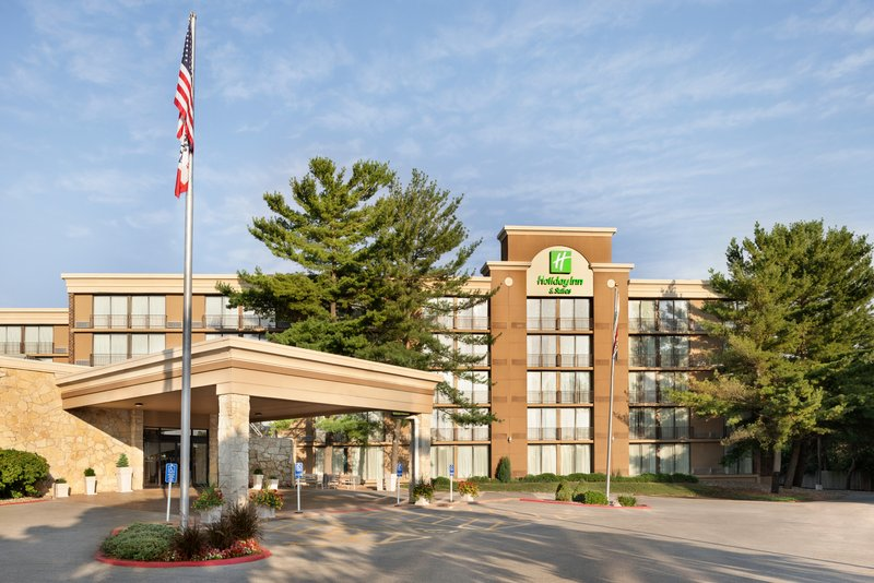 Holiday Inn Hotel & Suites Des Moines-Northwest-Hotel Exterior<br/>Image from Leonardo