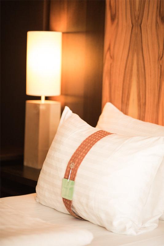 Holiday Inn Salzburg City-Your cozy pillow menu.<br/>Image from Leonardo