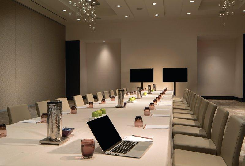Eden Roc Miami Beach-Meeting Room<br/>Image from Leonardo