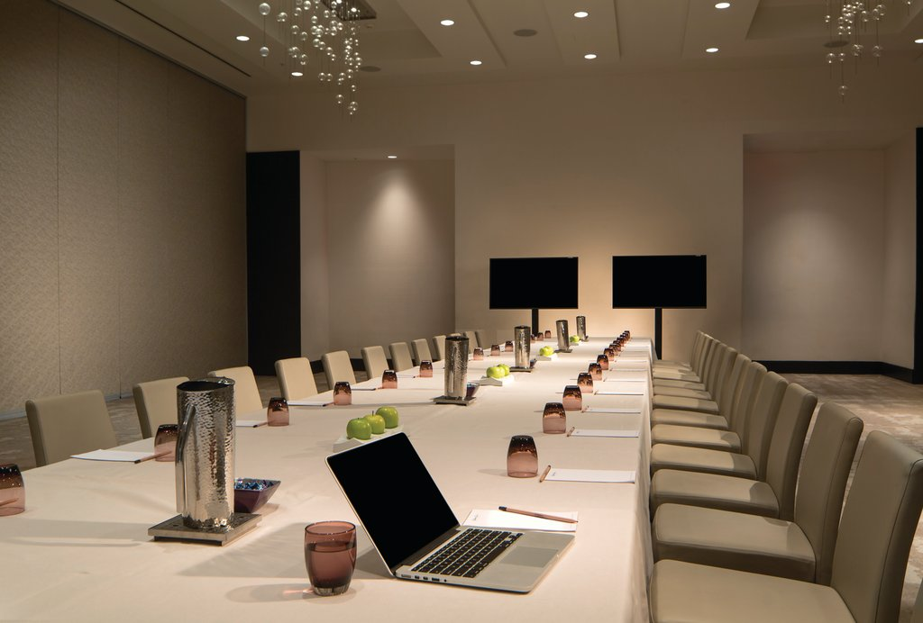 Eden Roc Miami Beach - Meeting Room <br/>Image from Leonardo