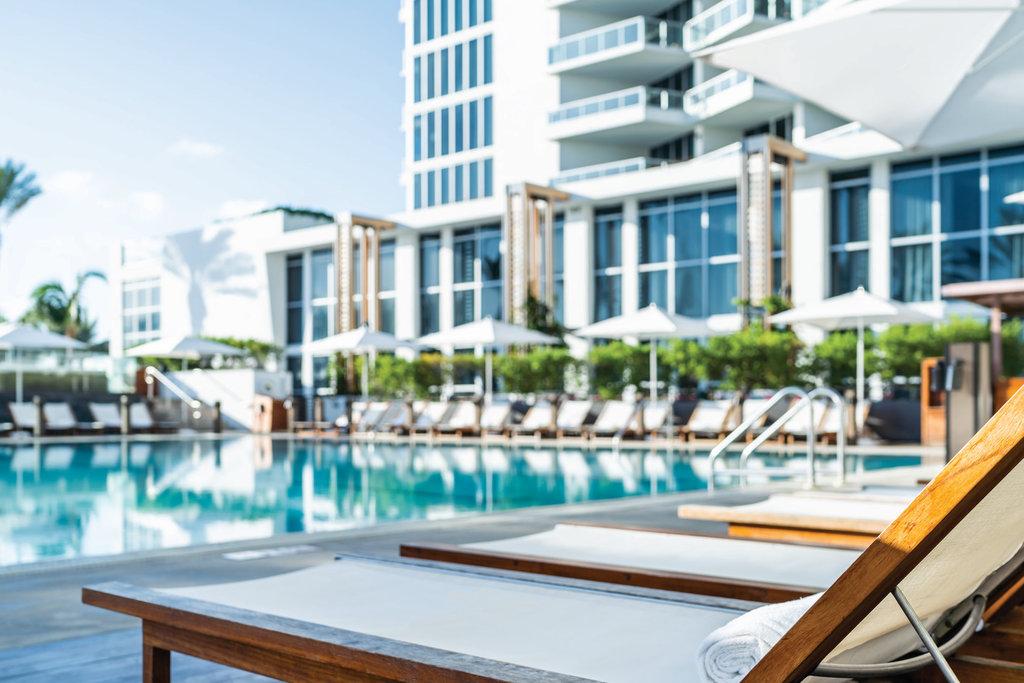 Eden Roc Miami Beach - Main Pool <br/>Image from Leonardo