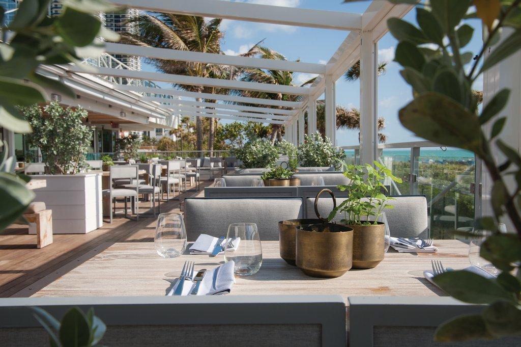 Eden Roc Miami Beach - Malibu Farm Venue Photo <br/>Image from Leonardo