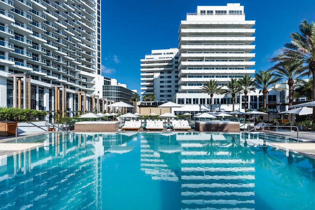 Eden Roc Miami Beach - Palladium Pool <br/>Image from Leonardo