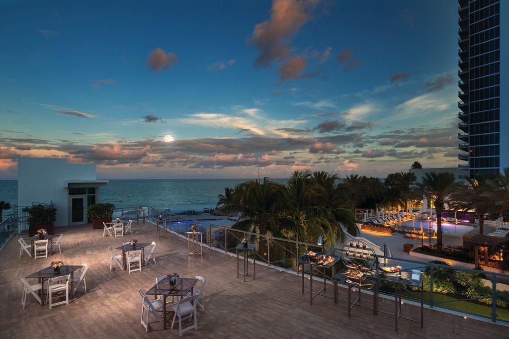 Eden Roc Miami Beach - Spa <br/>Image from Leonardo