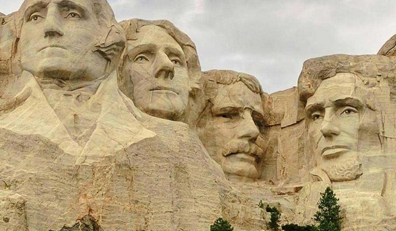Holiday Inn Express & Suites Hill City Mt. Rushmore Area-Area Attractions<br/>Image from Leonardo