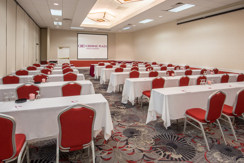 Crowne Plaza Sacramento Northeast-Sycamore Room<br/>Image from Leonardo