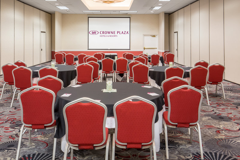 Crowne Plaza Sacramento Northeast-Cypress Room<br/>Image from Leonardo