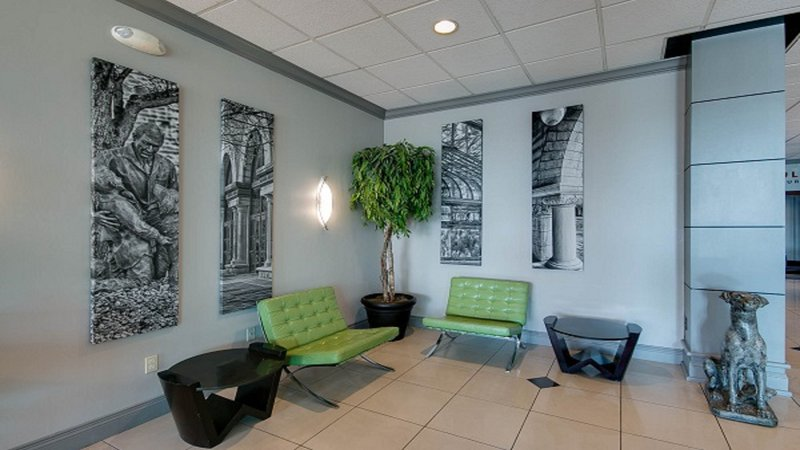 Holiday Inn Manhattan At The Campus-Relax and visit with friends at the Holiday Inn near KSU!<br/>Image from Leonardo