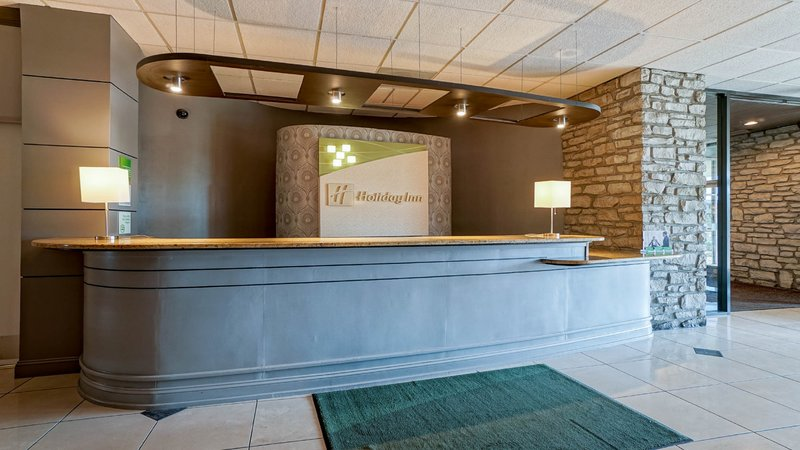 Holiday Inn Manhattan At The Campus-Welcome to the Holiday Inn At the Campus!<br/>Image from Leonardo