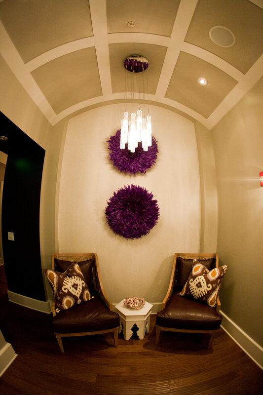 Crowne Plaza Resort Asheville-Crowne Plaza Resort Asheville's Adelaide Spa - Relaxation Room<br/>Image from Leonardo