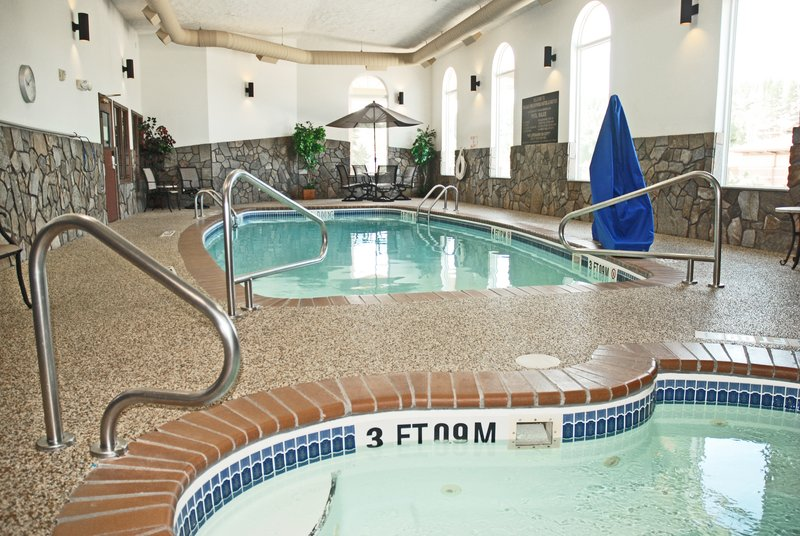 Holiday Inn Express & Suites Hill City Mt. Rushmore Area-Whirlpool - Holiday Inn Express Hill City<br/>Image from Leonardo