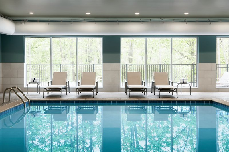 Holiday Inn Express And Suites Savannah N Port Wentworth-Relax in our Indoor Heated Swimming Pool<br/>Image from Leonardo