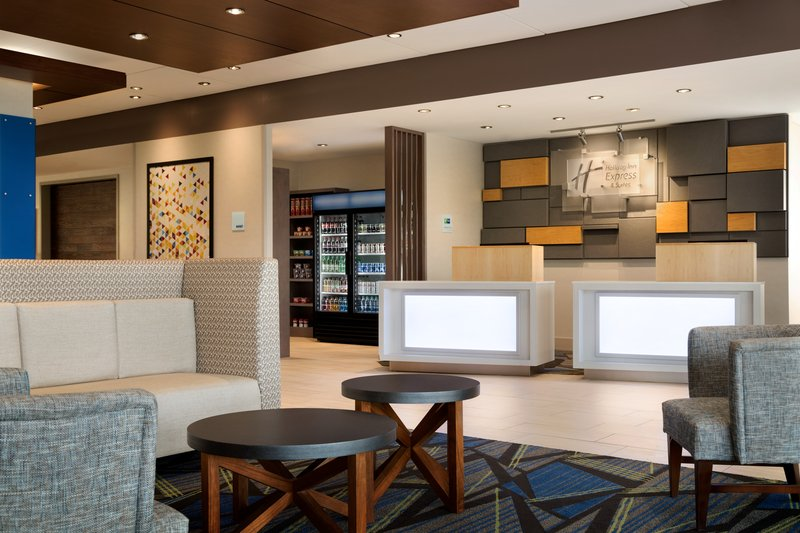 Holiday Inn Express And Suites Savannah N Port Wentworth-We welcome you to the Holiday Inn Express & Suites Savannah PW<br/>Image from Leonardo
