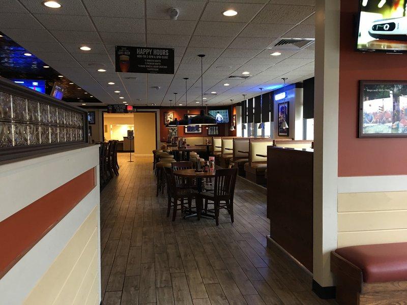 Holiday Inn Danbury-Bethel at Interstate 84-Restaurant<br/>Image from Leonardo