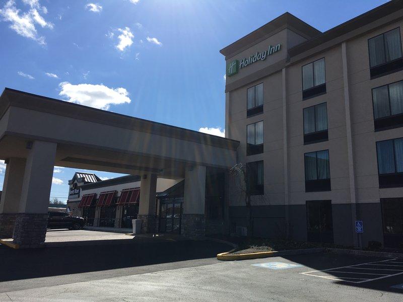 Holiday Inn Danbury-Bethel at Interstate 84-Hotel Exterior<br/>Image from Leonardo