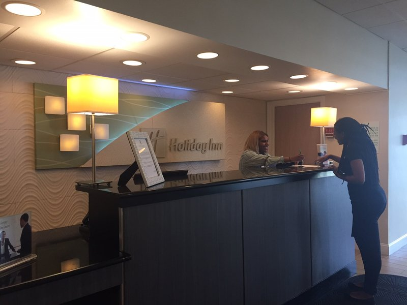 Holiday Inn Danbury-Bethel at Interstate 84-Our guests always come first at The Holiday Inn Danbury-Bethel.<br/>Image from Leonardo