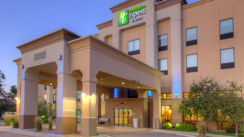Holiday Inn Express & Suites Sioux City - Southern Hills-Holiday Inn Express near Tyson Event Center<br/>Image from Leonardo
