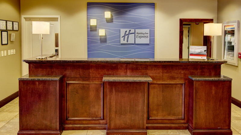 Holiday Inn Express & Suites Sioux City - Southern Hills-Welcome to the Holiday Inn Express near the Southern Hills Mall!<br/>Image from Leonardo
