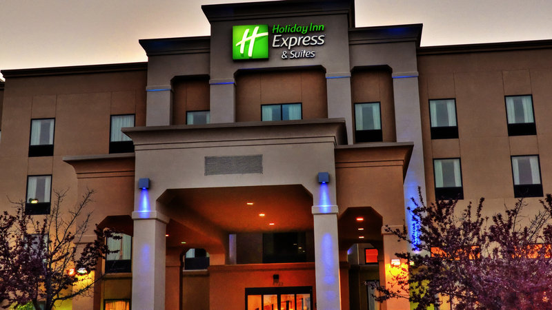 Holiday Inn Express & Suites Sioux City - Southern Hills-Holiday Inn Express Sioux City near Hardrock Casino<br/>Image from Leonardo