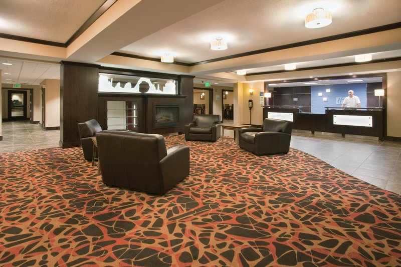 Holiday Inn Express & Suites Moab-Welcome to the Holiday Inn Express and Suites in Moab<br/>Image from Leonardo