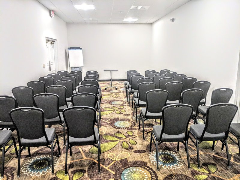 Holiday Inn Danbury-Bethel at Interstate 84-Book our spacious Meeting room today!<br/>Image from Leonardo