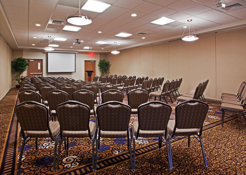 Holiday Inn Ft. Wayne-IPFW & Coliseum-Meeting Room- Theatre Style<br/>Image from Leonardo