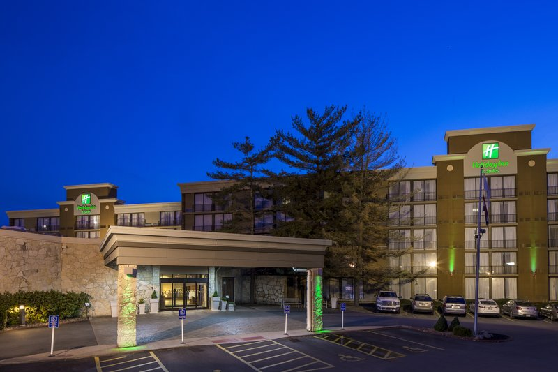 Holiday Inn Hotel & Suites Des Moines-Northwest-Welcome to the Holiday Inn, Des Moines, IA!<br/>Image from Leonardo