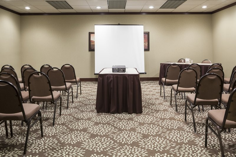 Holiday Inn Hotel & Suites Des Moines-Northwest-Meeting Room Salon - Theater<br/>Image from Leonardo