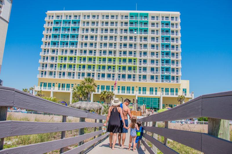Holiday Inn Resort Pensacola Beach Gulf Front-Exterior Feature<br/>Image from Leonardo