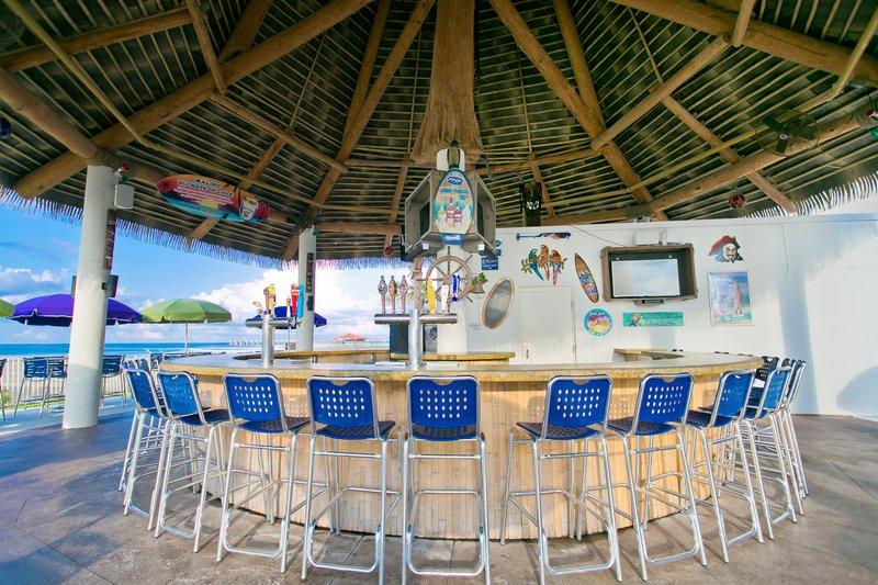 Holiday Inn Resort Pensacola Beach Gulf Front-Hotel Exterior<br/>Image from Leonardo