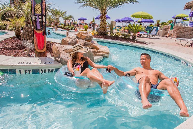 Holiday Inn Resort Pensacola Beach Gulf Front-Swimming Pool<br/>Image from Leonardo