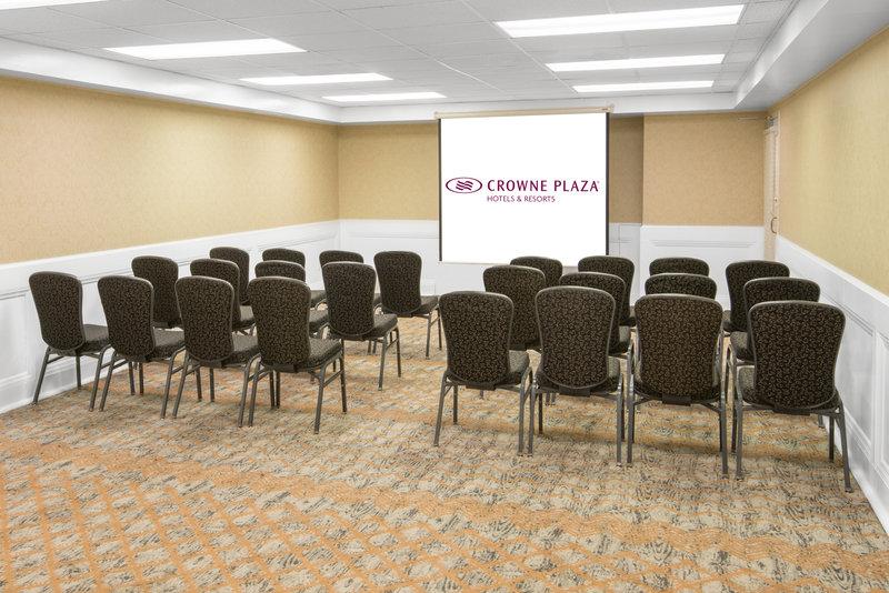 Crowne Plaza Resort Asheville-Magnolia Room<br/>Image from Leonardo