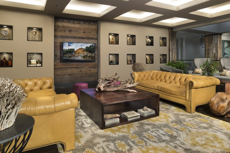 Crowne Plaza Resort Asheville-Taking some time to relax? Make it better with complimentary WiFi<br/>Image from Leonardo
