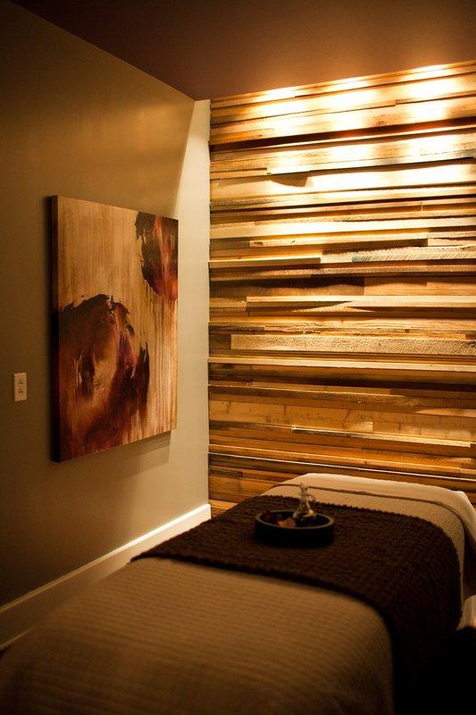 Crowne Plaza Resort Asheville-Crowne Plaza Resort Asheville's Adelaide Spa - Treatment Room<br/>Image from Leonardo