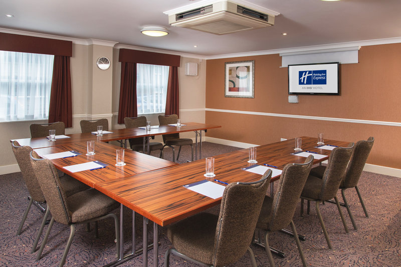 Holiday Inn Express York-Meeting Room<br/>Image from Leonardo