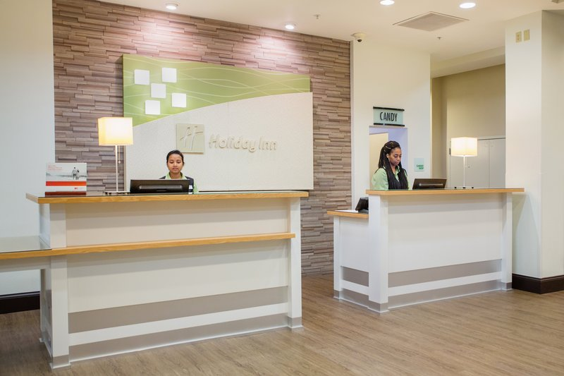 Holiday Inn Hotel & Suites Bloomington - Airport-Making the Holiday Inn your first choice is our mission<br/>Image from Leonardo