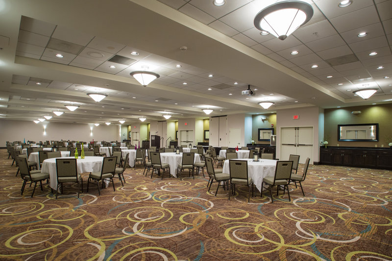 Holiday Inn Hotel & Suites Bloomington - Airport-100% renovated with attractive colors -clean and contemporary<br/>Image from Leonardo