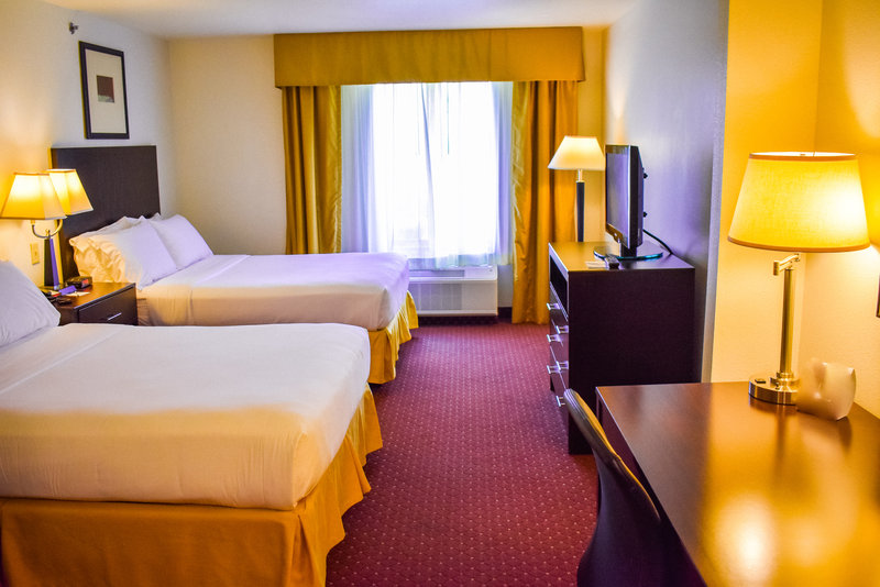 Holiday Inn Express Syracuse-Fairgrounds-Holiday Inn Express Warners NY<br/>Image from Leonardo