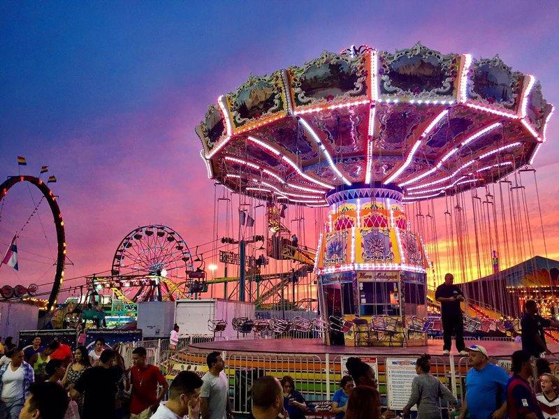 Crowne Plaza Dallas Market Center-Area Attractions<br/>Image from Leonardo
