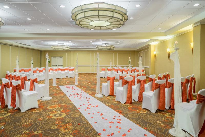 Crowne Plaza Wilmington North-New Castle Room<br/>Image from Leonardo