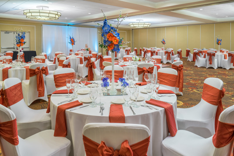 Crowne Plaza Wilmington North-Susses and Kent Rooms<br/>Image from Leonardo