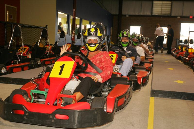 Crowne Plaza Wilmington North-Mid-Atlantic Grand Prix<br/>Image from Leonardo