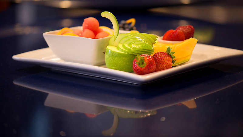 Holiday Inn Hotel & Suites Mississauga West - Meadowvale-Breakfast Bar at the Mississauga Hotel<br/>Image from Leonardo