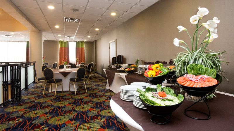 Holiday Inn Hotel & Suites Mississauga West - Meadowvale-Terrace<br/>Image from Leonardo